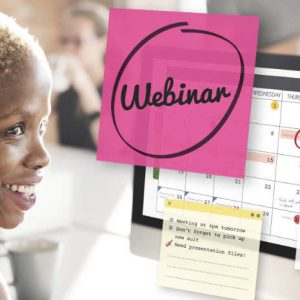 Webinar training - Delighted To Doula