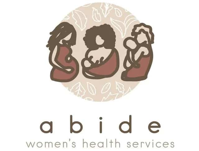 Abide Women's Health Logo